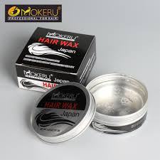 Pomade Wax mokeru superior hair styling wax strong hold pomade buy strong
