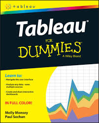 tableau for dummies ebook by molly monsey 9781119134831