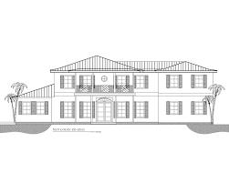 island house plans plan collection mangrove bay design