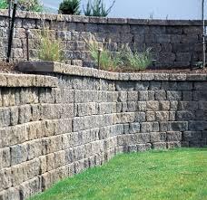 belgard retaining wall blocks u2013 vic hannan landscape materials