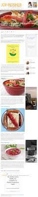 kosher cookbook of kosher healthy family healthy you
