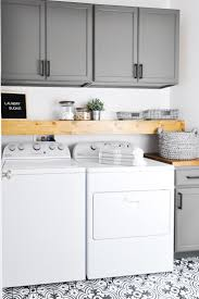 Laundry Room Cabinets by Best 25 Laundry Cabinets Ideas On Pinterest Small Laundry Rooms