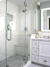Master Bathroom Tile Designs Gray And White Bathroom Design Ideas Pictures Remodel And Decor