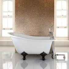 Free Standing Bathtubs Small Baths 1400 1500 And 1600mm Bathtubs Drench