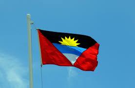Flag Of Antigua Caribbean Dreams Auf Antigua Und Dominica Pot Pourri