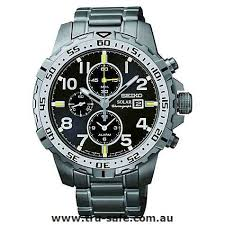 bracelet strap watches images Watches new design seiko ssc307p9 men 39 s chronograph stainless jpg