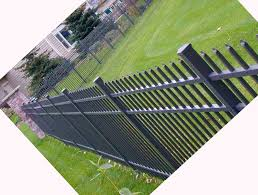 Decorative Fence Panels Home Depot by Accessories Excellent Specrail Residential Aluminum Fence Panels