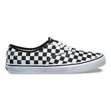 light pink checkered vans checkerboard authentic shop at vans