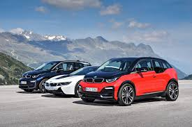 electric cars bmw bmw sold record 11 710 plug in electric cars in november