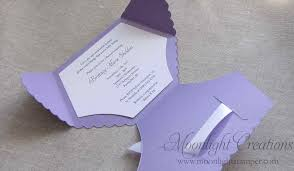 how to make homemade baby shower invitations images baby shower