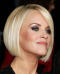 does jenny mccarthy have hair extensions with her bob jenny mccarthy hair this is exactly how i want my hair