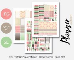 free printable 2016 day planner free printable planner stickers planner addiction