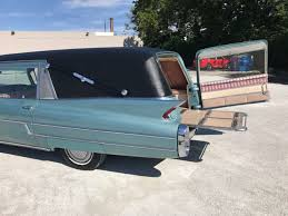 hearse for sale 1960 used cadillac hearse for sale at webe autos serving