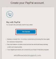 cara membuat paypal online cara membuat akun paypal terbaru 2015 untuk menerima pembayaran