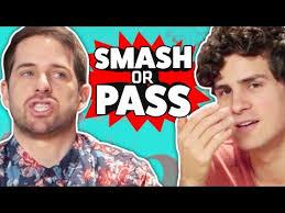 Challenge Smosh Smosh Or Pass Smash Or Pass Challenge