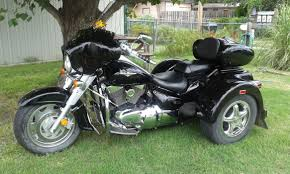 suzuki boulevard c90 lehman trike kit motorcycles for sale