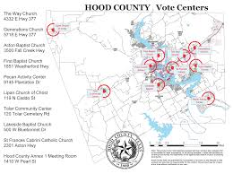 lipan map voting maps county tx official website