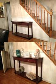 Entryway Console Table With Storage Entryway Console Table With Storage Thyme Tables Drawers Entry