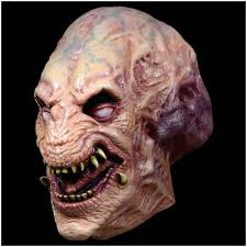 official pumpkinhead mask by trick or treat studios mad about