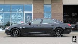 maserati ghibli grey black rims maserati quattroporte u2013 lemans u2013 giovanna luxury wheels
