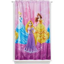 Purple Nursery Curtains by Eclipse Quinn Energy Efficient Kids Bedroom Curtain Panel