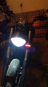 snap on led turn signals review victory forums victory