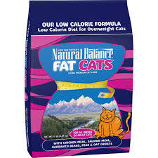 natural balance fat cats cat food petco