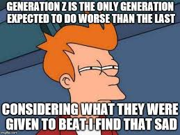Meme Generation - futurama fry meme imgflip
