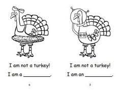 family project turkeys in disguise top tips freebies