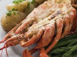 comment cuisiner un omar homard thermidor une recette soscuisine