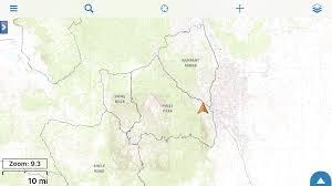 Hunting Gps Maps Updated Hunt Boundaries In Gaia Gps Gaia Gps