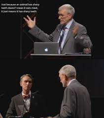 Ken Ham Meme - image 722149 bill nye vs ken ham creationism debate know