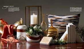 Home Interior And Gifts Catalog by Holiday 2016 Gift Ideas From Mitchell Gold Bob Williams