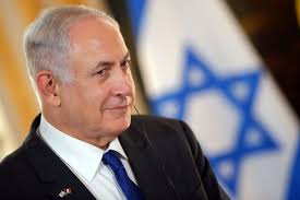 netanyahu loses his cool in a summer of crises bloomberg
