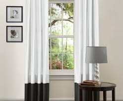 curtains beautiful purple nursery curtains beautiful white black