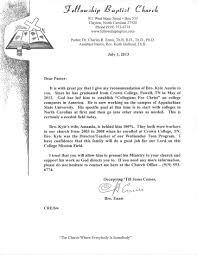 Recommendation Letter Sample For Teacher Assistant Recommendation Letters U2013 Collegians For Christ