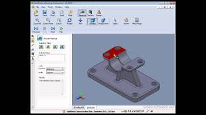 solidworks 2013 edrawings how to use the measure tool 03 youtube