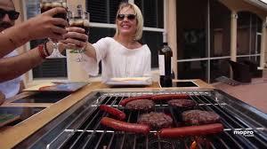 my hibachi bbq 3 in 1 grill youtube