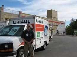 u haul moving u0026 storage at gilbert ave in cincinnati oh 45206