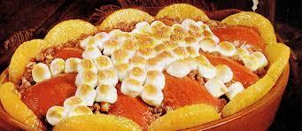 new yam bake recipe 1975 click americana