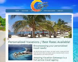 amazing vacation getaways stellar web studios