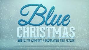 blue christmas community blue christmas service brookfield immanuel united