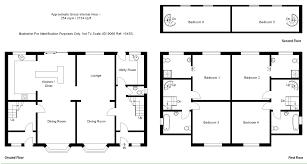 Top House Plans 6 Bedroom House Floor Plans Uk Nrtradiant Com