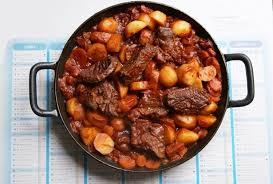 photo recette cuisine boeuf bourguignon la meilleure recette