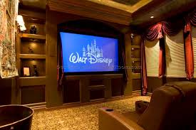 movie themed living room home design ideas
