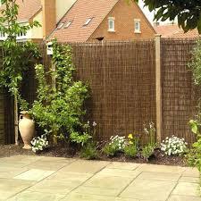 Garden Privacy Ideas Garden Screen 8 Amazing Ideas For Garden Privacy Screen Garden