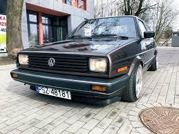 volkswagen jetta coupe vw jetta coupe 25900pln lulinek klasykami pl