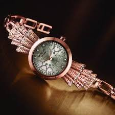 buy titan analog blue dial women u0027s watch 9710sm01 online at low