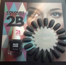 Colors That Bring Out The Behind The Mascara 2b Colours Review