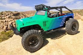 racing jeep wrangler axial racing released the new scx10 jeep wrangler g6 falken
